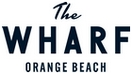The Wharf Orange Beach logo