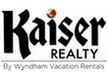 Kaiser Realty by Wyndham Vacation Rentals logo