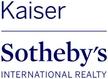 Kaiser Sothebys International Realty logo