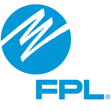 Florida Power and Light Company Sponsor Logo